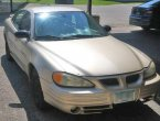 2002 Pontiac Grand AM under $2000 in Wisconsin