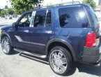 2003 Ford Explorer under $2000 in California