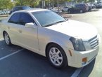 2007 Cadillac CTS under $4000 in California
