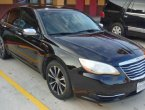 2012 Chrysler 200 in Texas