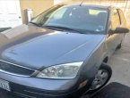 2007 Ford Focus under $5000 in California