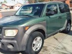 2005 Honda Element in Arizona