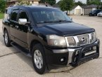 2004 Nissan Armada under $6000 in Wisconsin