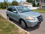 2007 Hyundai Santa Fe under $6000 in New Jersey