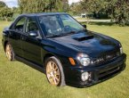 2003 Subaru WRX in PA