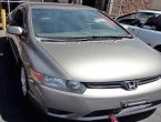 2008 Honda Civic in CA