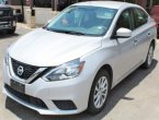 2018 Nissan Sentra under $18000 in Texas
