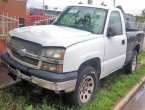 2005 Chevrolet Silverado under $2000 in Florida