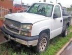 2005 Chevrolet Silverado under $2000 in Florida