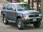 1995 Toyota 4Runner under $3000 in Washington