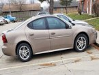 2006 Pontiac Grand Prix (Bronze)