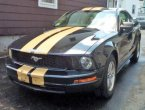 2005 Ford Mustang in MA