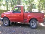2000 Ford Ranger under $2000 in Louisiana