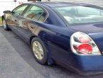 2005 Nissan Altima in NY