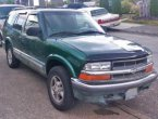 2000 Chevrolet S-10 Blazer in WA