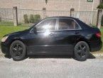 2003 Honda Accord in TX