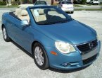 2008 Volkswagen Eos under $4000 in Florida