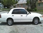 2001 Mercury Grand Marquis in FL