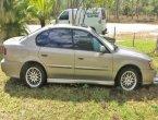 2001 Subaru Legacy in FL