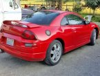 2000 Mitsubishi Eclipse under $2000 in Washington