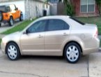 2006 Ford Fusion in TX