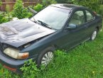 1996 Honda Accord under $1000 in Ohio