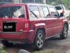 2009 Jeep Patriot in Ohio