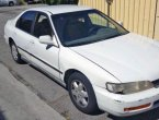 1997 Honda Accord under $1000 in California