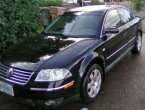2002 Volkswagen Passat in OR