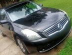 2008 Nissan Altima in NC
