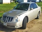 2008 Cadillac DTS under $5000 in Texas