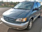 2000 Toyota Sienna under $3000 in Pennsylvania