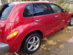 2002 Chrysler PT Cruiser in CA