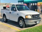 2002 Ford F-150 under $5000 in Texas