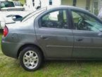 2004 Dodge Neon under $1000 in Tennessee