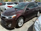 2015 Toyota Avalon under $12000 in Florida