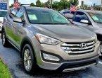 2016 Hyundai Santa Fe under $23000 in Florida