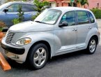 2002 Chrysler PT Cruiser under $2000 in Florida