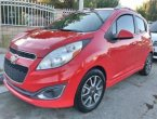 2013 Chevrolet Spark in California