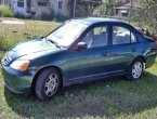 2001 Honda Civic under $2000 in Florida