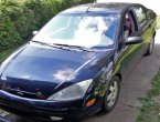 2002 Ford Focus under $2000 in Michigan