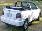 1997 Volkswagen Cabrio under $2000 in Rhode Island