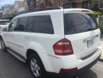 2008 Mercedes Benz GL-Class under $10000 in New York