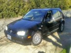 2004 Volkswagen Golf under $3000 in California