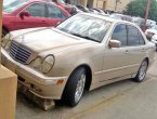 2000 Mercedes Benz 320 under $2000 in Texas