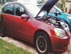 2006 Nissan Altima under $5000 in Florida
