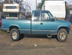 1991 Chevrolet 2500 under $2000 in California