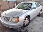 2003 Cadillac DeVille under $3000 in Florida