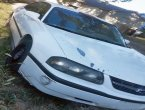 2003 Chevrolet Impala under $2000 in Texas