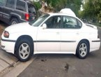 2003 Chevrolet Impala under $2000 in Colorado